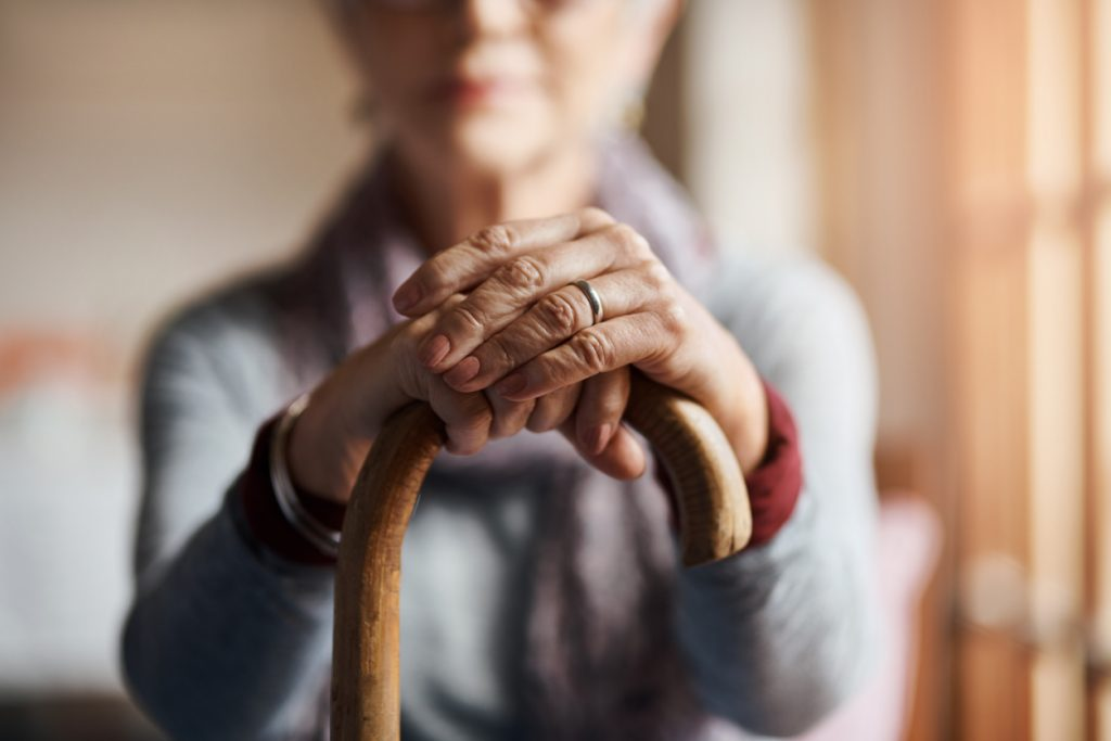 Elderly Care House Cleaning