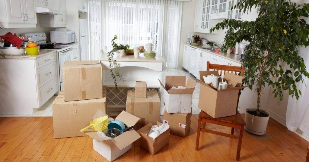 Moving Out Cleaning Problems and Solutions for Disabled People